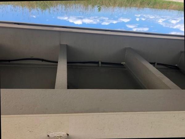 Eager Beaver 10 Ton Deck Over Trailer