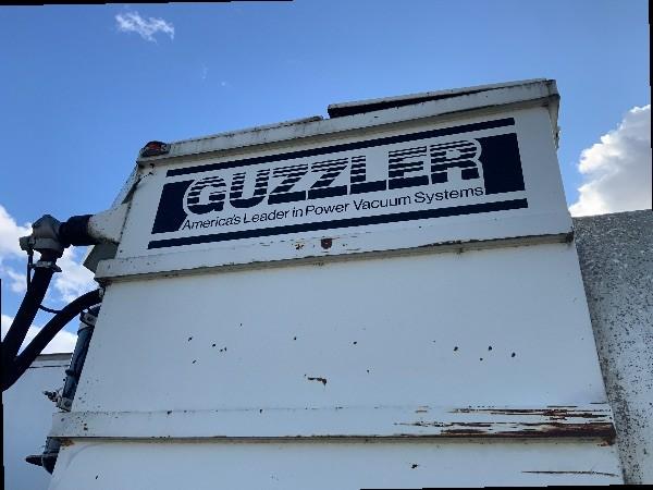 Gossler vacuum