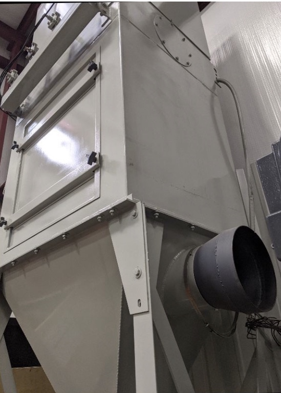 TD 650 Torit Dust Collector