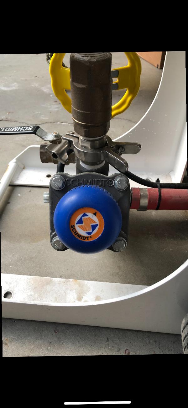2019 Schmidt M21 multimedia blaster