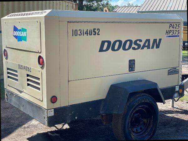 2013 Doosan HP375 / P425  S# 465675UHYF15