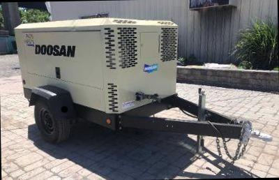 Doosan 425p/375hp