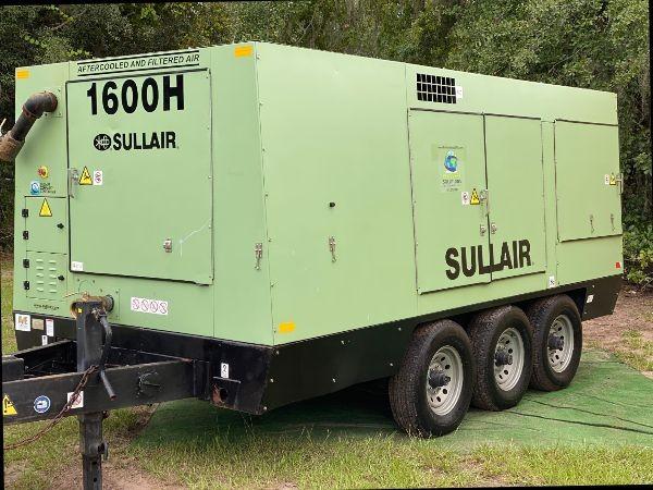 2006 Sullair 1600HAF S# 200609240001