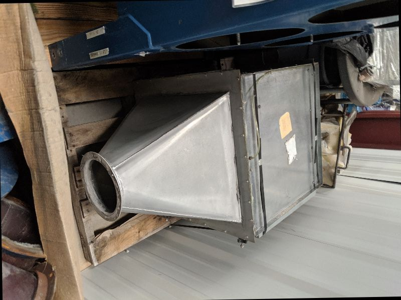 Used Central Vac