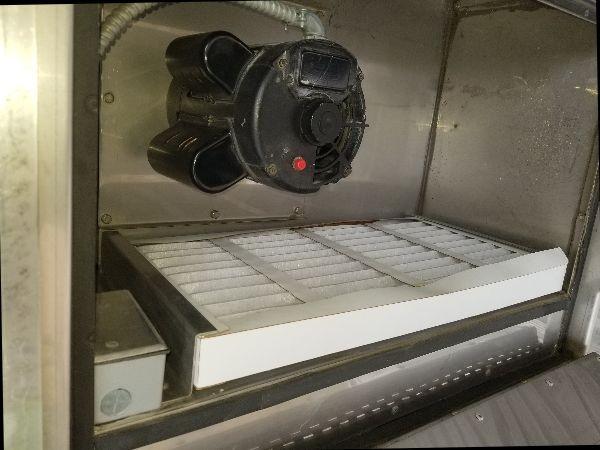 Design concept dehumidifiers