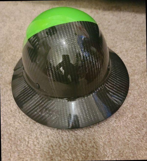 Sandblasting Helmet