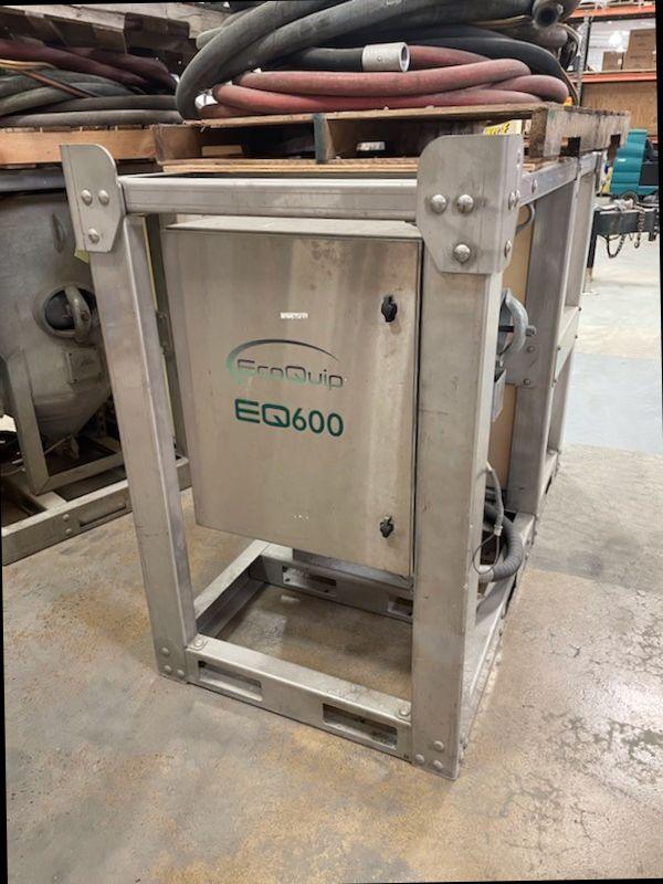 ECO QUIP EQ600